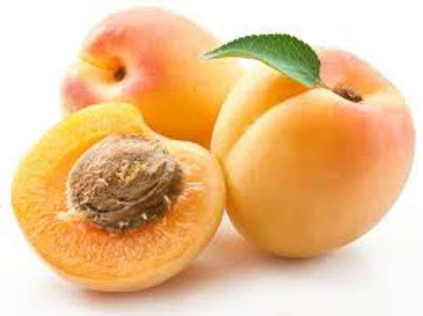 Фрукты, в которых содержится ретинол: абрикосы