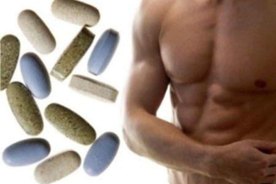 Безопасные таблетки для потенции