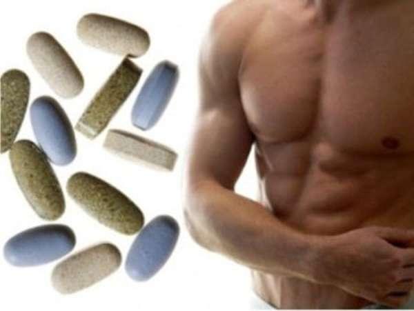 какие таблетки лучше для потенции и безопаснее