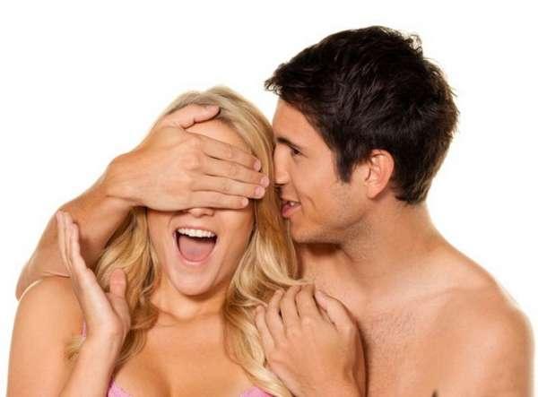 Чеснок увеличивает сексуальное влечение