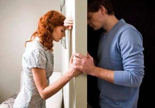 Снижением сексульного возбуждения может быть стресс