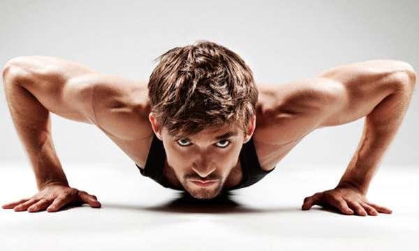 Физическая усталость поможет снизить потенцию