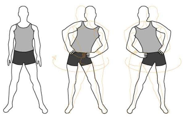 Физические упражнения, которые увеличивают мужскую силу