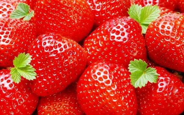 Фрукты и ягоды, которые повышают потенцию
