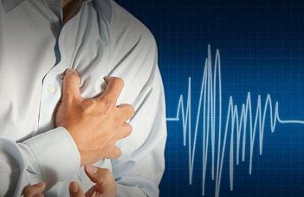 Влияние на сердечно-сосудистую систему
