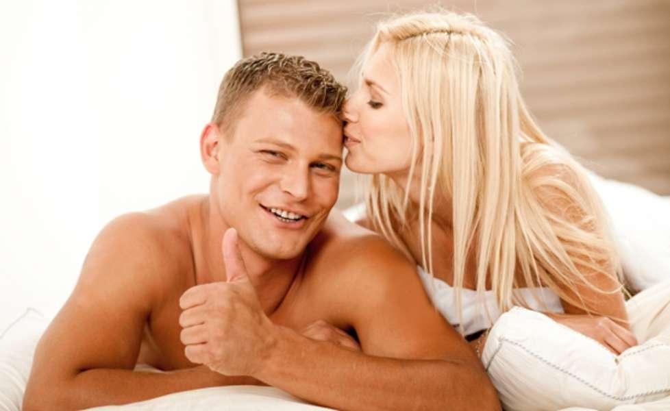 Как повысить потенцию у мужчин естественными способами