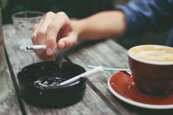 Постоянное употребление кофе вызывает зависимость