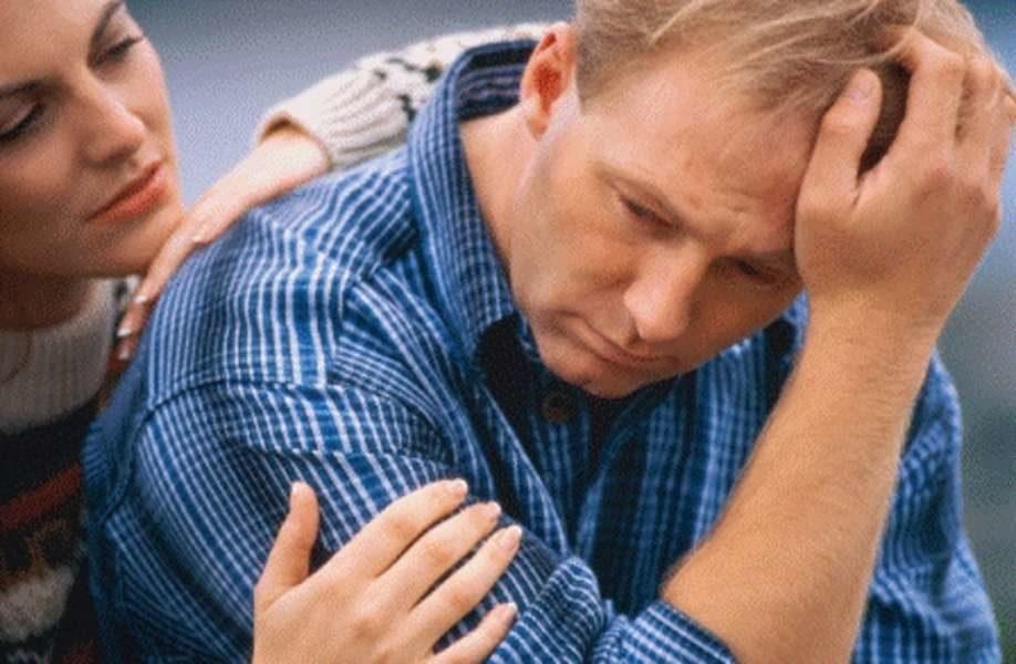 Слабая потенция причины и лечение у молодых