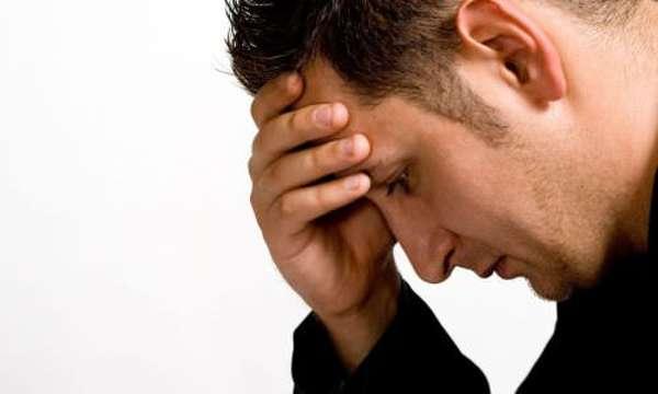 Влияние стресса на потенцию