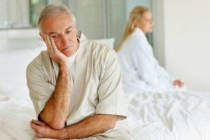 Как гипертония влияет на потенцию у большинства мужчин