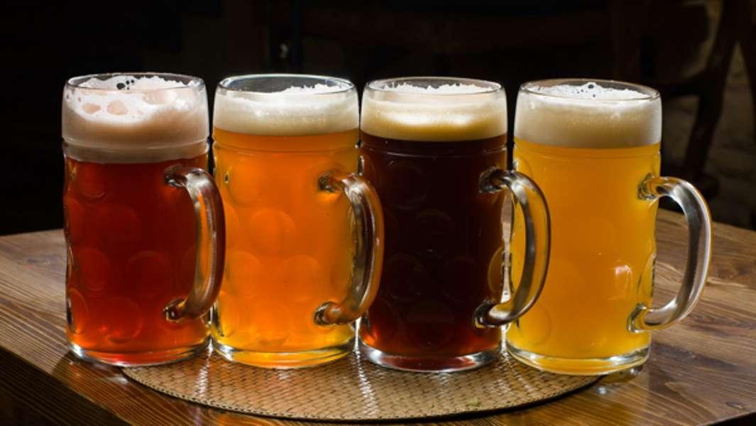 влияет пиво на потенцию