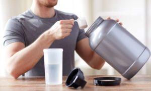 влияет спортивное питание на потенцию