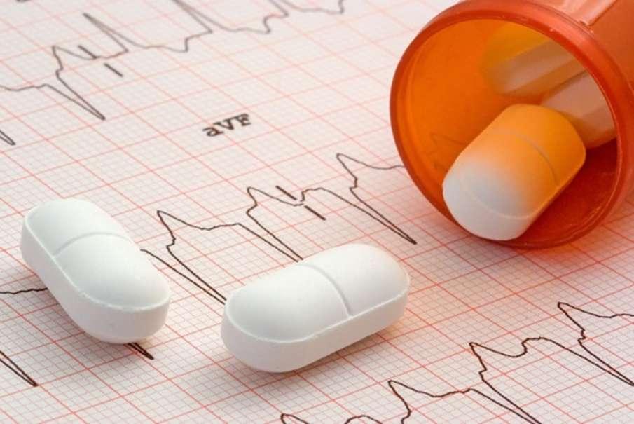 влияние таблеток от давления на потенцию