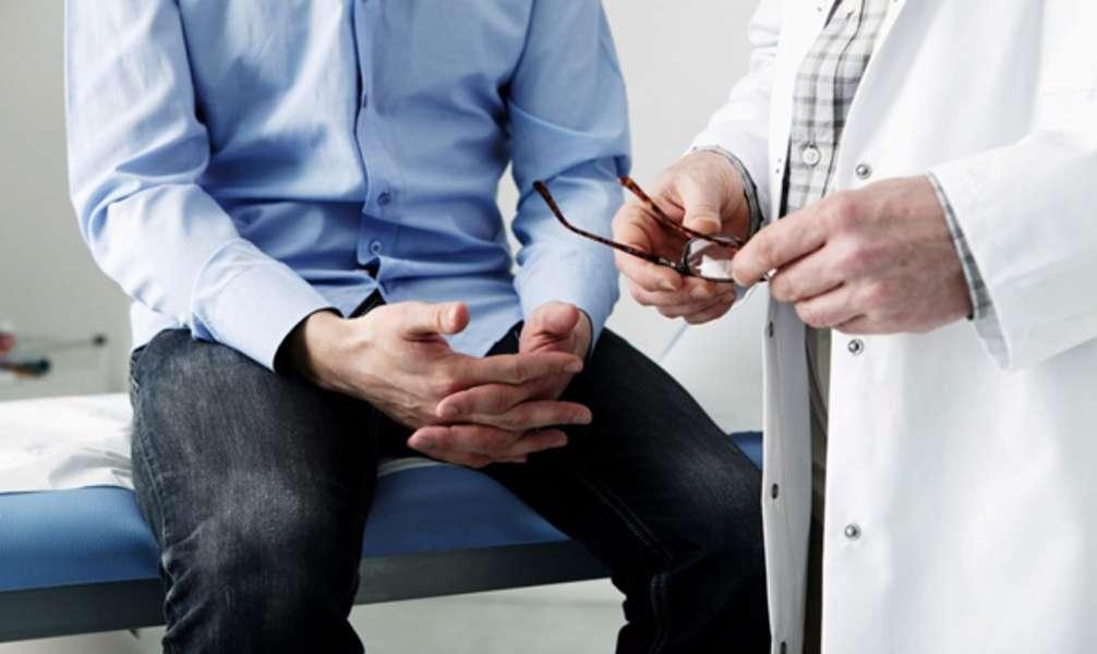 Влияние венерических заболеваний на потенцию