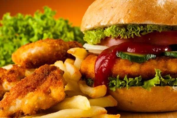 Плохое питание отрицательно влияет на потенцию