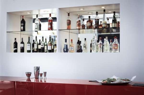 Как алкоголь влияет на потенцию