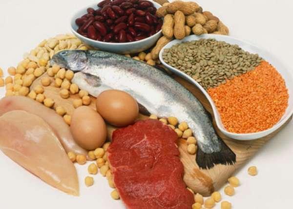 В каких продуктах содержится аргинин