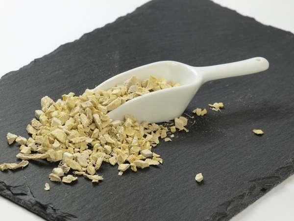 Рецепты с корнем имбиря