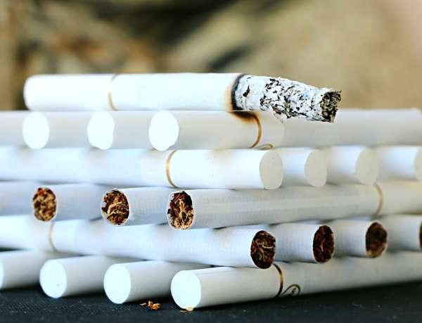 Отказ от курения и потенция. Как курения влияет на потенцию. Потенция после отказа от круения -Публикации