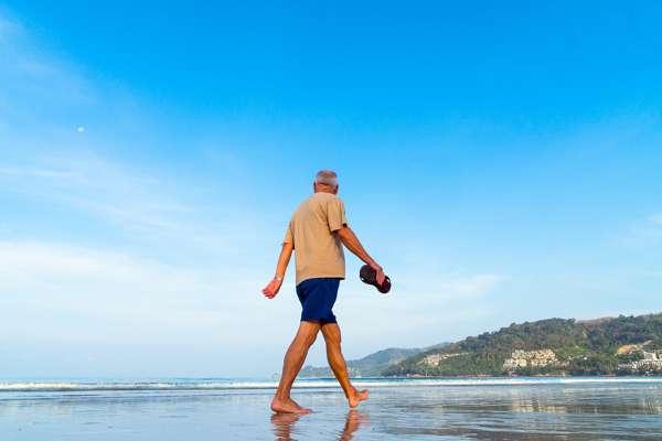 Повышение потенции в пожилом возрасте