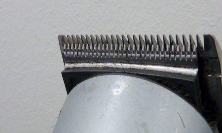 машинка для волос