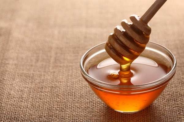 Рецепты для потенции: арахис с медом