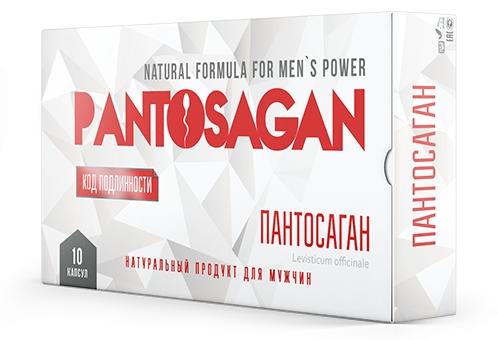 Капсулы PANTOSAGAN