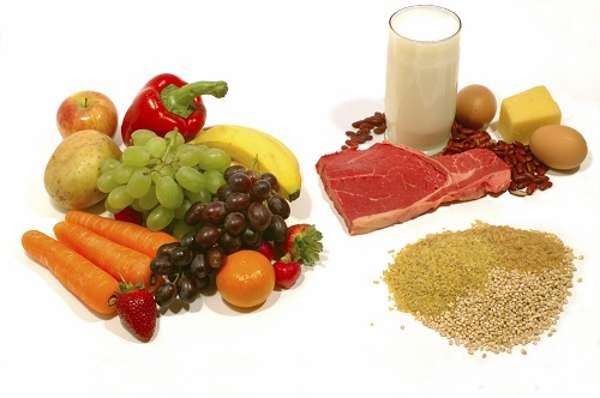 Как питание влияет на потенцию