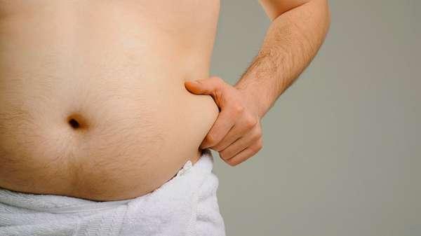 Питание для потенции при ожирении