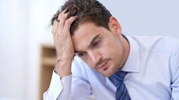Как психологическое состояние и сон влияют на мужскую силу