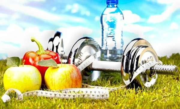 Первый шаг к улучшению потенции - здоровый образ жизни