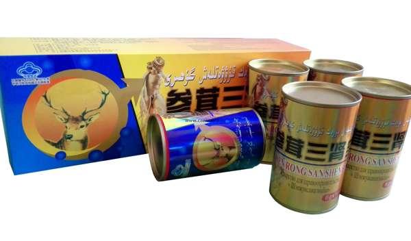 Китайские шарики «Золотой олень»